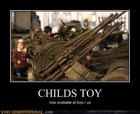 CHILDS TOY now avaliable at toys r us