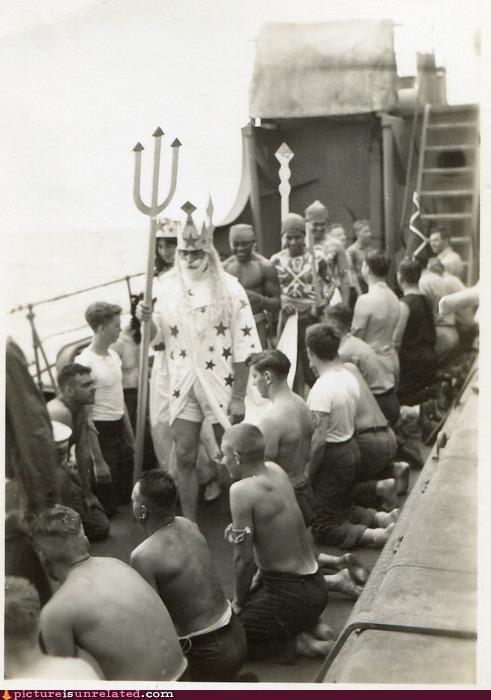 greek gods navy poseidon vintage visit wtf - 4203124224
