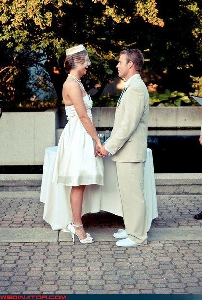 aww bride fashion is my passion funny wedding photos groom veil were-in-love - 4203190784