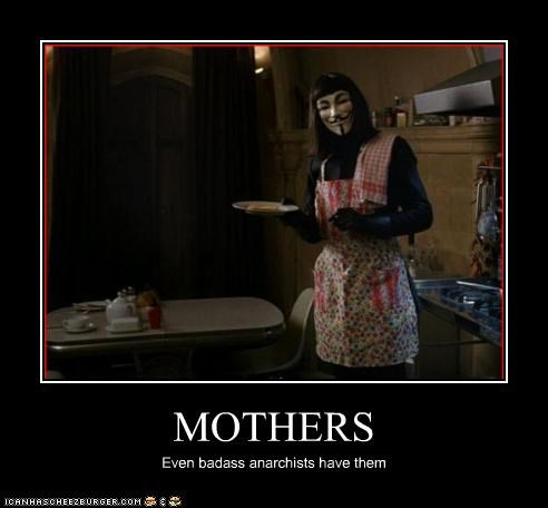 demotivational funny Hall of Fame lolz v v for vendetta - 4205534976