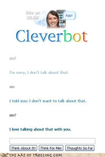 sex Cleverbot - 4208790784
