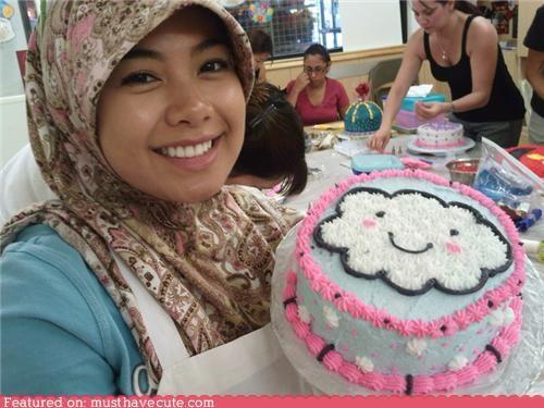 cake cloud epicute frosting - 4210801920