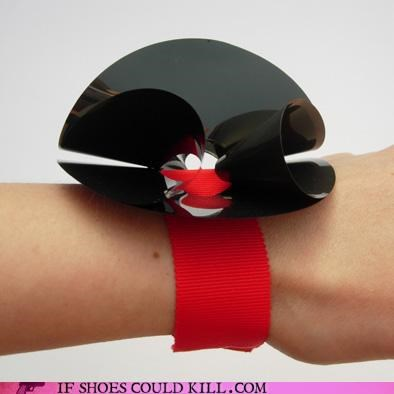 bracelet,cool accessories,corsage,cuff,Flower
