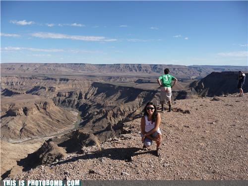arizona,butts,grand canyon,i dunno,mooning,photobomb