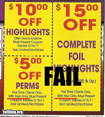 coupons failboat nails nazi small print wait what wording - 4211641600