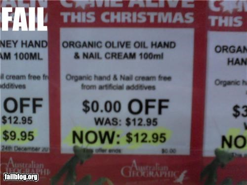 ads,christmas,failboat,g rated,sale,savings,shopping