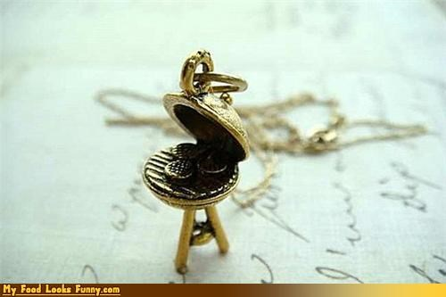 bbq charm grill Jewelry weber - 4212583680