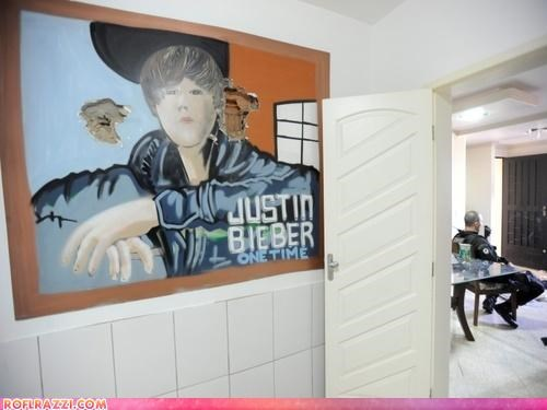 art creepy drugs justin bieber wtf - 4213323008