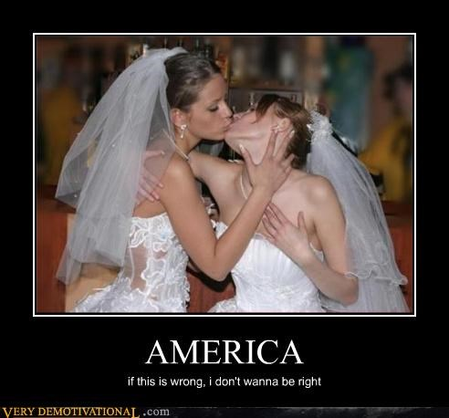 america gay rights homophobia lesbians marriage usa-1 weddings - 4215746560
