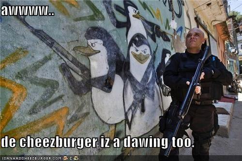 Cheezburger Image 4217395456
