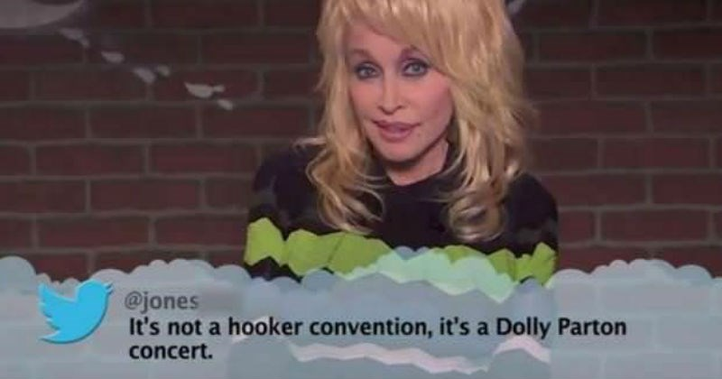 Celebrities read mean tweets about themselves and the results are plain ruthless.