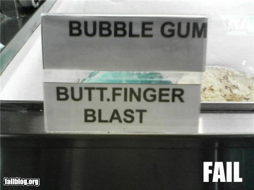 abbreviations,butts,classic,failboat,Flavor Fail,flavor names,ice cream