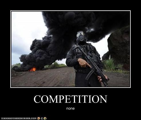 COMPETITION none