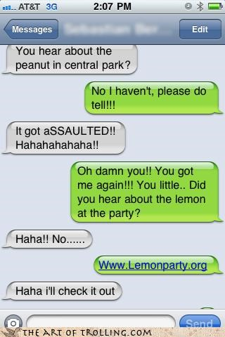 assaulted,joke,lemonparty,peanut,text