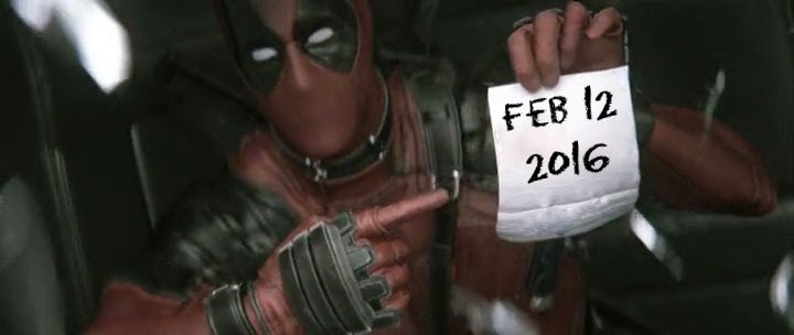 list deadpool cast Movie fox - 422405