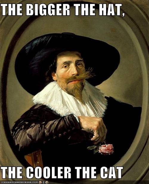 art funny painting portrait - 4224278784