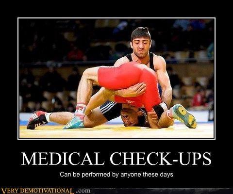 homoerotic lol medical check-ups socialism wrestling - 4224542464