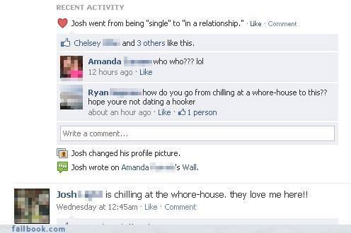 really,relationship status,romance,sexy times,status updates