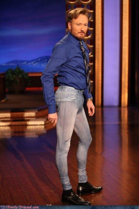 conan famous legs pants spandex - 4226420992