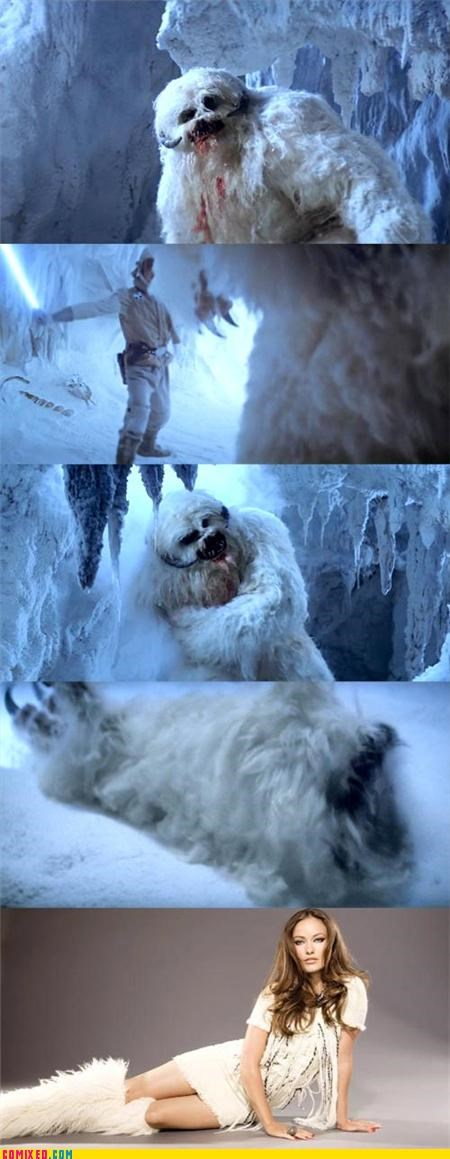 boots,Empire Strikes Back,fashion,Hoth,luke skywalker,star wars,wampa