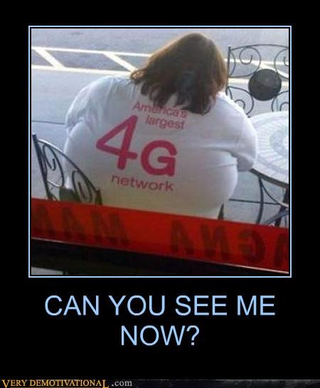 4g Mean People overweight usa-1 verizon wtf - 4227447296