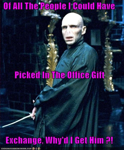 actor celeb funny Harry Potter lolz Lord Voldemort sci fi - 4227527424