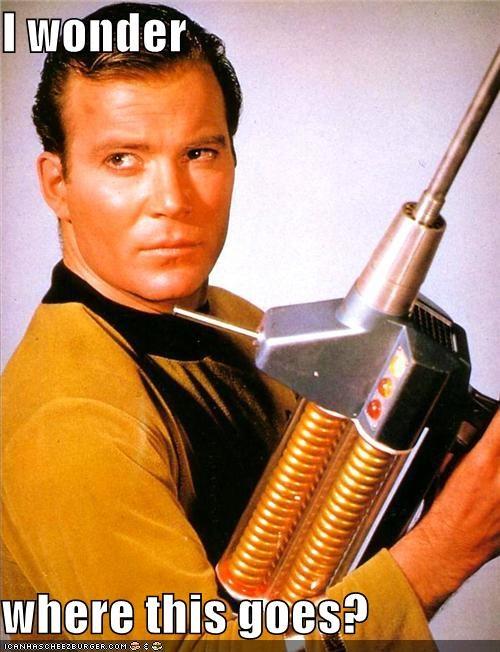 actor celeb funny lolz Shatnerday William Shatner - 4228205056