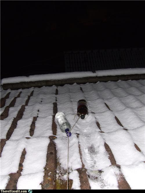 alcohol snow winter - 4228657152