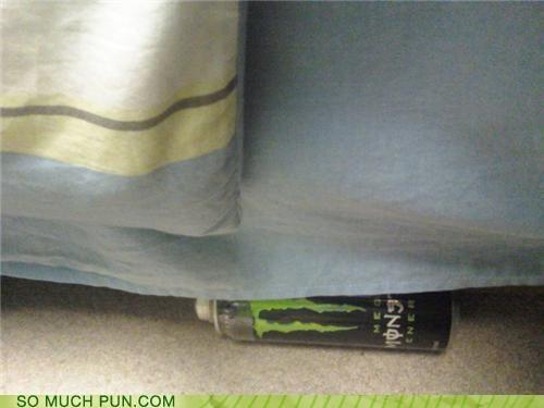 afraid bed energy drink fear literalism monster nightmare scared superstition under - 4228723968