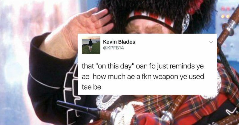 Funny moments from Scottish Twitter that'll put a smile on your face.