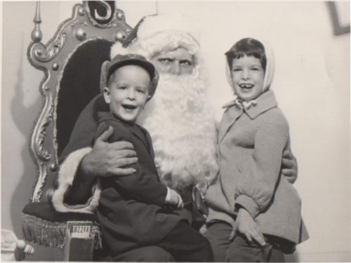 angry creepy mall pedobear retro santa vintage - 4229954560