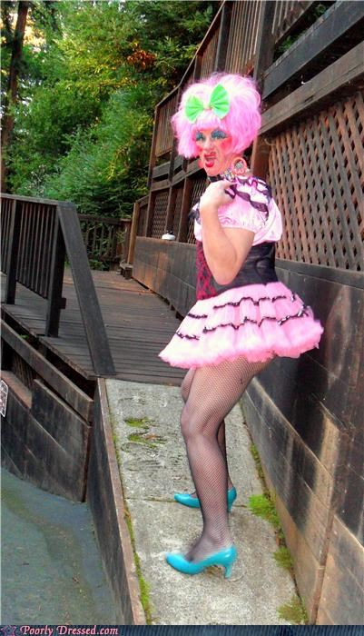 corset crazy crossdressing eww wtf - 4230541056
