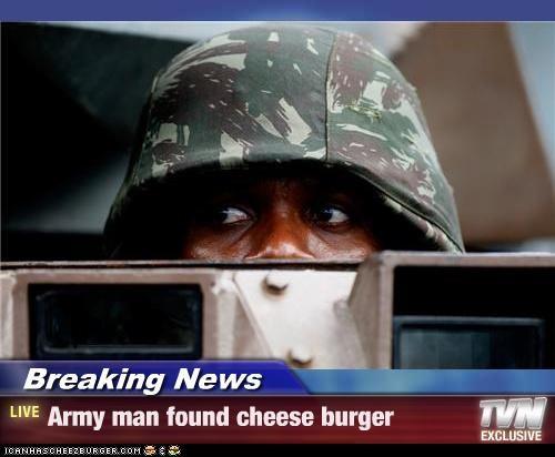 Cheezburger Image 4230684928