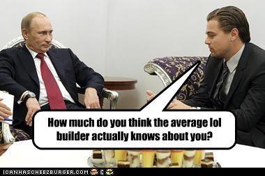 funny leonardo dicaprio lolz Vladimir Putin vladurday - 4234020608