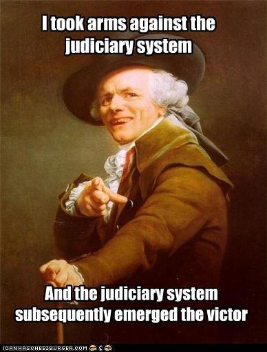 i fought the law joe strummer Joseph Ducreux the clash - 4236421888
