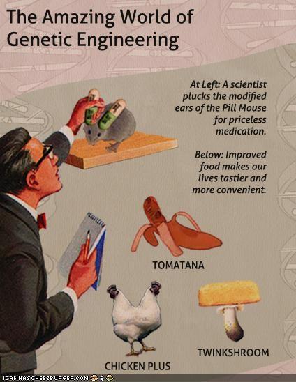 art fake Fake Science funny illustration - 4236772608