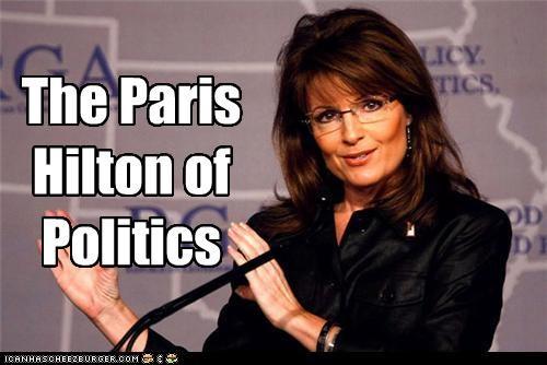 funny lolz Sarah Palin - 4238942208