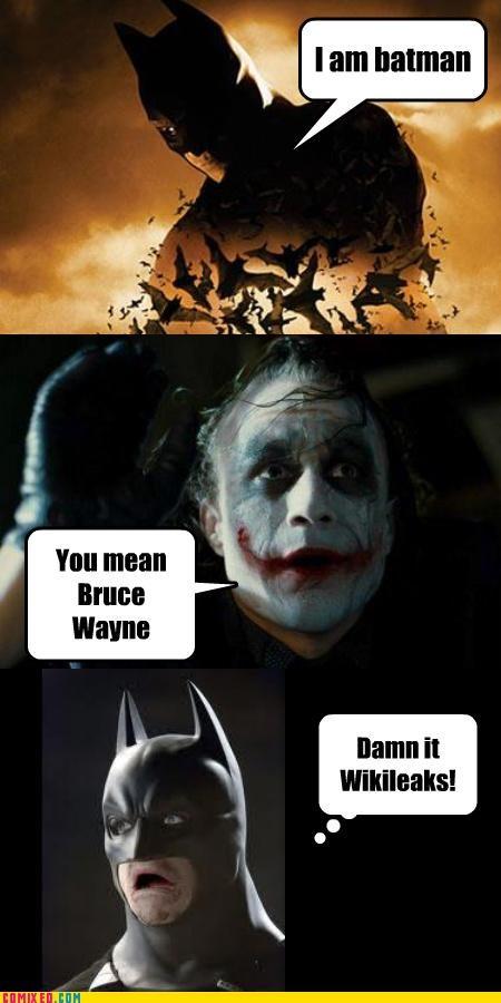 batman comic books joker the internet wikileaks - 4239656704