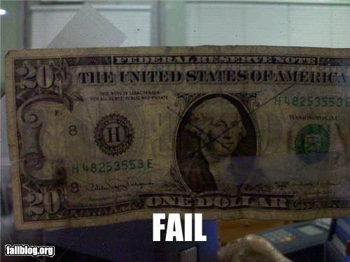 1 20 counterfeit dolalr bill failboat g rated money not fooling anyone - 4239773184