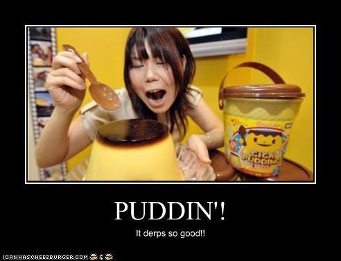 derp giga Japan pudding PUDDIPUDDI - 4239816192