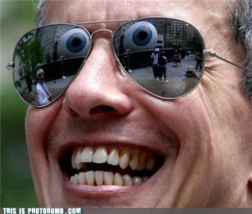 aviator awesome eye balling photobomb sunglasses wtf - 4239947520