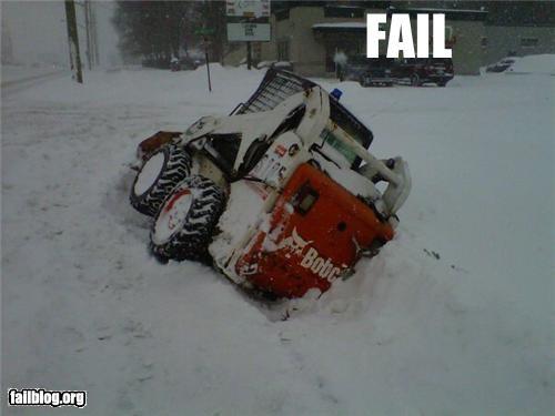 failboat g rated snow stuck winter - 4240141824