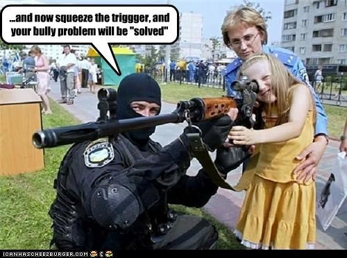 funny kids lolz military weapons wtf - 4240571392