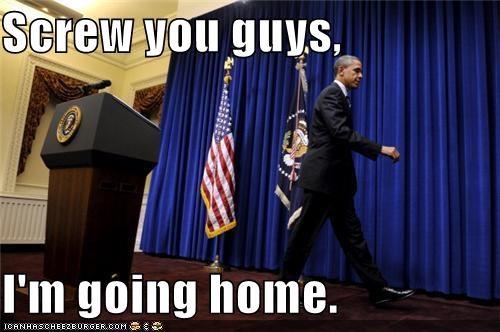 barack obama Democrat funny lolz president - 4240640512