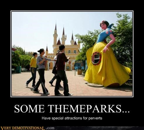 disney everyone needs something to do perverts snow white - 4240925184