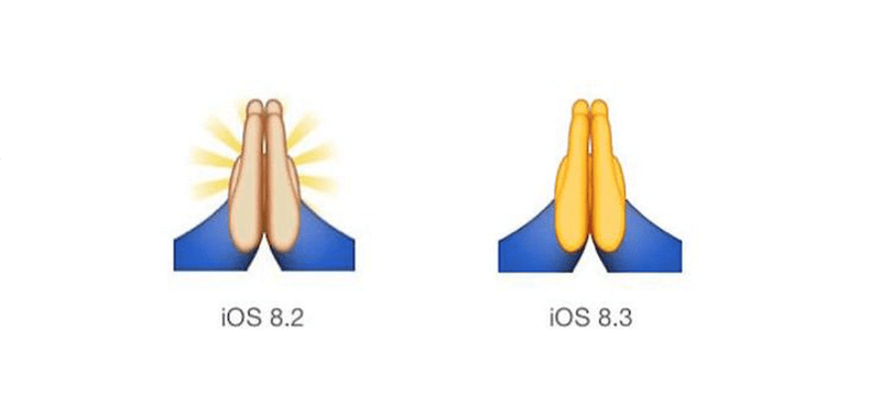god faith religion emojis apple - 424197