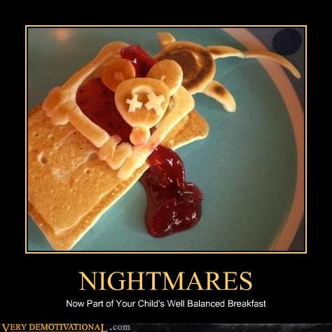 art food nightmares scary trap wtf - 4242304768