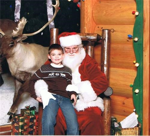 creepy,glasses,pedo,reindeer,scary