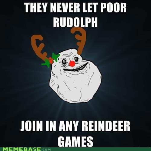 Memes reindeer rudolph - 4242766592