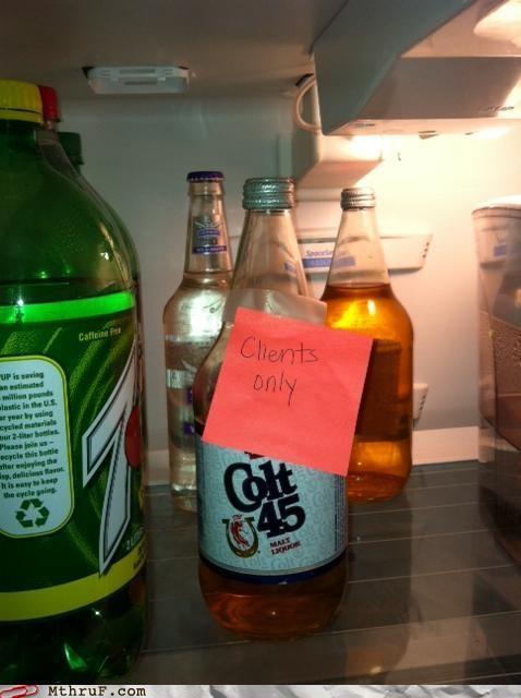 beer classy clients malt liquor refrigerator - 4243412736